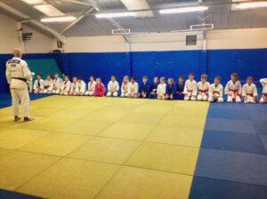 danny williams judo